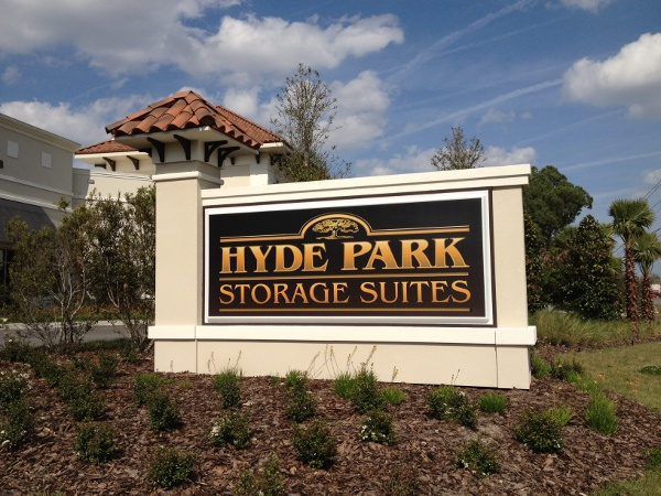 The Hyde Park Storage Suites Daytona Location Is Virtually Across The  Highway From Daytona International Speedway And Only 6 Miles From The Beach.